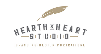 Hearth & Heart Studio - Design
